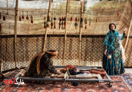 دشتستان ۱۴۰۰ بافنده فرش دارد