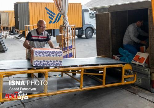 افزایش ۳ برابری سرانه مرسولات پستی بوشهر