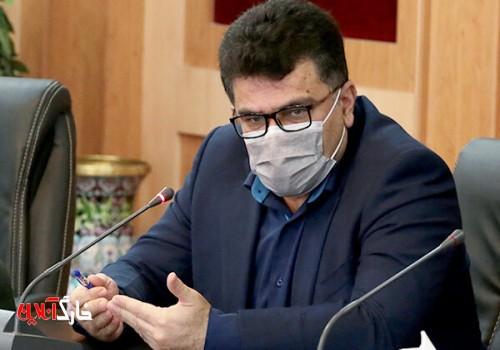 ۹۰۰ هزار دز واکسن کرونا در استان بوشهر تزریق شد