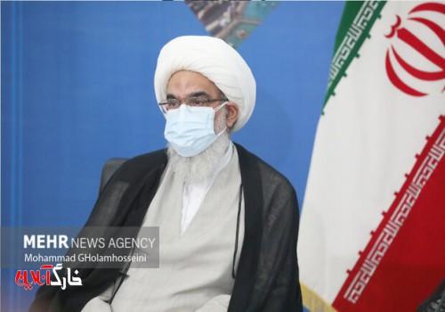 اقتدار و کار آمدی پلیس عامل کاهش جرایم در استان بوشهر است