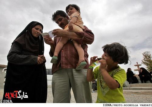 ۲۴۸ سند هویتی برای فرزندان مادر ایرانی و پدر خارجی در بوشهر