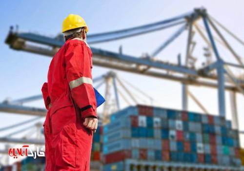 افزایش ۸۷ درصدی ارزش صادراتی از گمرکات بوشهر