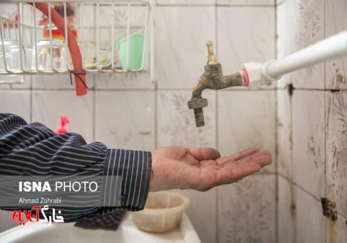 پایان نوبتبندی آب شهر بوشهر