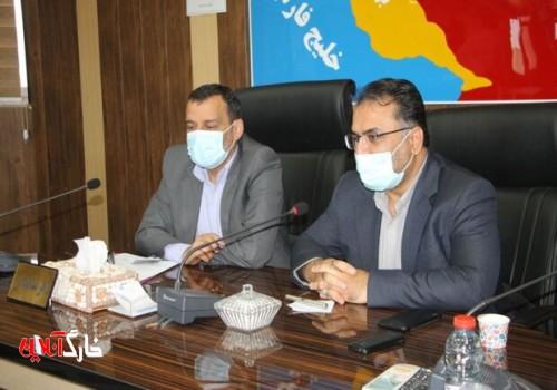 مصوبات سفر دولت به استان بوشهر بهزودی ابلاغ میشود