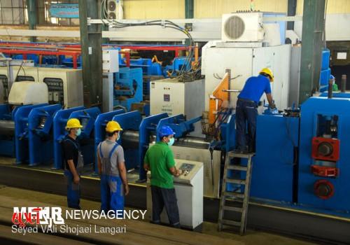 صدور مجوز واحدهای صنعتی در استان بوشهر ۴۹ درصد افزایش یافت