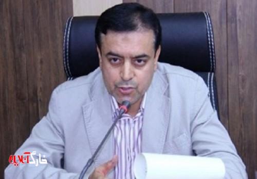 حکم شهردار بوشهر امضا شد