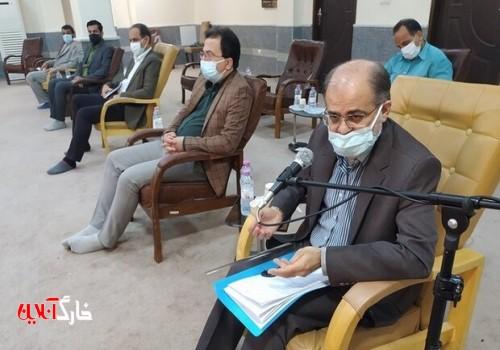 پرونده تخلفات اداری برای ۲۹۲ کارمند در استان بوشهر تشکیل شد