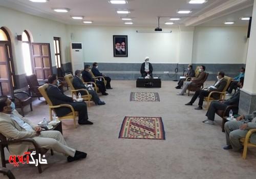 اجرایی نشدن مسئولیتهای اجتماعی صنایع در استان بوشهر جرم است