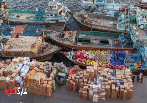 کارگروه ویژه واردات کالای همراه ملوان تشکیل شود