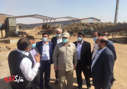 تقویت تولید و اشتغال در اولویت برنامههای مدیریت استان بوشهر است