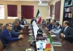 شرایط برگزاری انتخابات در سکوهای نفتی خلیج فارس فراهم میشود