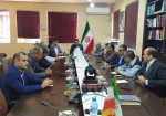 نیروی انسانی آموزش و پرورش بوشهر از دانشگاه فرهنگیان تامین میشود