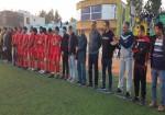 گزارش تصویری|ز مراسم اهدای جام قهرمانی باشگاهای خارگ به تیم پرسپولیس