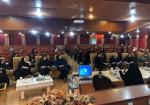 برگزاری کارگاه بحران بلوغ به مناسبت دهه مبارک فجر در جزیره خارگ