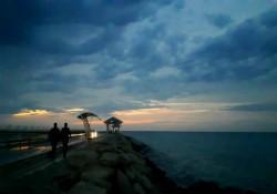 عکس های زیـــــــبــــــای شهر من(جزیره خارگ)