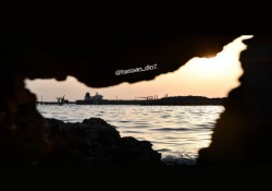 عکس های زیـــــــبــــــای شهر من(جزیره خارگ)+3