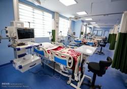 با کمبود ۱۳۵ تخت ICU در هرمزگان مواجه هستیم