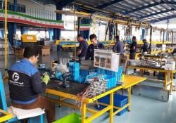 تصویب ۶۳۰ میلیارد ریال تسهیلات برای واحدهای تولیدی استان بوشهر