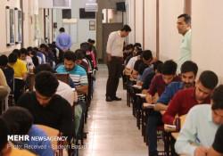 احتمال برگزاری امتحانات حضوری در اواسط تیر