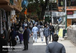 اجرای «فاصله گذاری هوشمند» ترس مردم از کرونا را ریخت