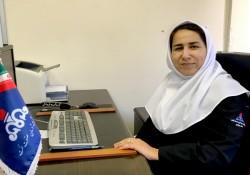تقدیر دانشگاه علوم پزشکی بوشهر از «مسئول کنترل عفونت» بیمارستان صنعت نفت خارگ