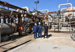 بالاترین شاخصهای استاندارد کیفیت محصول صادراتی در کارخانه درود یک