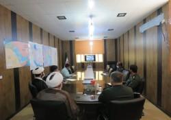 مرحله دوم رزمایش کمک های مؤمنانه در جزیره خارگ با محوریت سپاه پاسداران انقلاب اسلامی و امام جمعه جزیره خارگ آغاز می شود