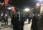 تجمع اعتراض آمیز مردم بوشهر در محکومیت توهین به مقدسات اسلام