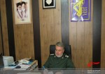 نام نیروی انتظامی در تاریخ جمهوری اسلامی ایران یادآور شجاعت است