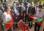 امکانات و تجهیزات هلال احمر در دشتستان تقویت شود