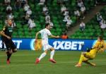 سردار آزمون غایب احتمالی بازی با دورتمند در لیگ قهرمانان اروپا