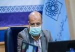 سه رقمی شدن مرگ های کرونایی در تهران/داغ ترین نقاط انتقال ویروس
