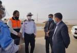 آمادهباش برای حوادث احتمالی متأثر از سامانه بارشی در استان بوشهر