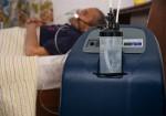 توزیع دستگاه اکسیژن ساز میان مبتلایان به کرونا به صورت رایگان