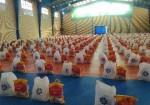 توزیع ۵ هزار بسته معیشتی در نیشابور