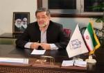 رییس دانشگاه علوم پزشکی مشهد به کرونا مبتلا شد
