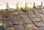 دستگیری ۶ عضو باند توزیع مواد مخدر/ ۱۰۰ کیلوگرم حشیش کشف شد