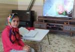 فعالیت های آموزشی مدارس گلستان همچنان غیرحضوری است
