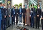 سفر اعضای کمیسیون انرژی مجلس به خارگ/ بازدید از تاسیسات نفتی