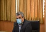 ۵ شهرستان گلستان در وضعیت آبی کرونا/افزایش بستری ها در غرب استان