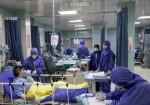 ابتلای ۶۲۵۶۳ لرستانی به کرونا/ ۱۳۰۶ بیمار فوت کردند