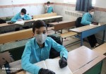 مردم و مسئولین شهرستان سپیدان از بازگشایی مدارس نگران هستند