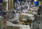 ۱۳۴۶ بیمار کرونایی در مازندران بستری هستند