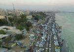 ۴۰هزار نفر به هرمزگان وارد شدند/احتمال وقوع موج جدید کرونا