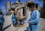 شمار مبتلایان به کرونا در نوار غزه از ۵۰ هزار نفر عبور کرد