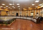 مجمع عالی بسیج خارگ برگزار شد