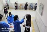 حضور ۱۸۶ اکیپ درمان در مناطق پرخطر کرونا در اردبیل