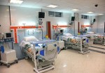 تعداد تخت های بیمارستانی درزنجان به ۱۵۰۰ تخت افزایش می یابد