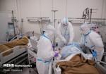 فوت ۲ بیمار کرونایی در خراسان شمالی/ ۳۹۰ نفر بستری هستند