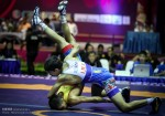 رقابتهای کشتی قهرمانی نوجوانان آسیا لغو شد